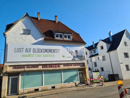 Vier auf einen Streich: neue Beurkundungen im West Stadt Quartier