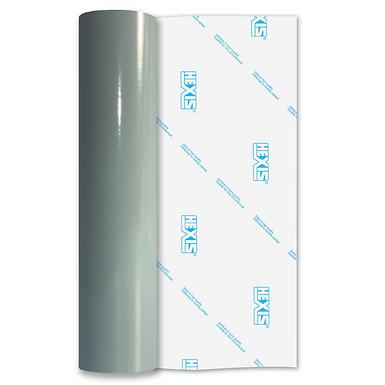 Aqua Green Economy Permanent Gloss Self Adhesive Vinyl