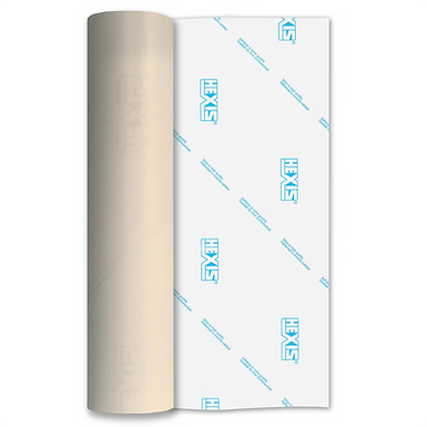 Clear Antimicrobial Surface Protection Permanent Matt Self Adhesive Vinyl