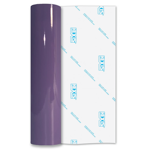 Lavender Premium Permanent Gloss Self Adhesive Vinyl