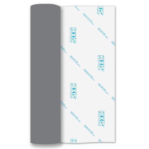 Grey Heat Transfer Flex 305mm Wide x 500mm Long