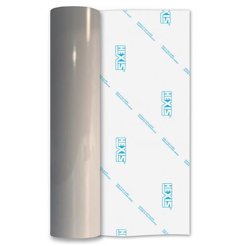 Cloud Grey Premium Permanent Gloss Self Adhesive Vinyl