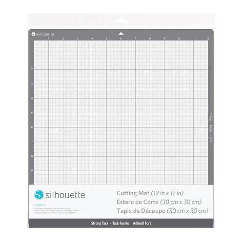 Silhouette Cameo® Cutting Mat - Strong Hold