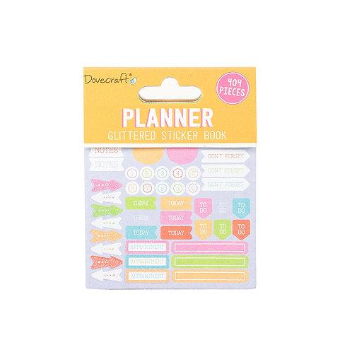 Sticker Book - Planner