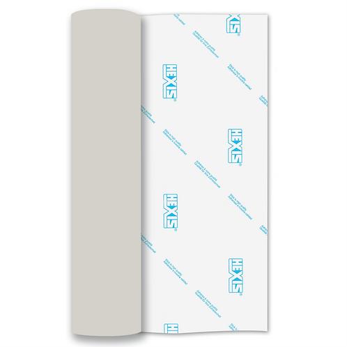 Cream Grey Gloss Premium Self Adhesive Vinyl Roll 305mm x 5m