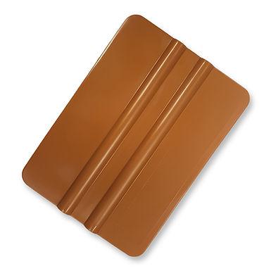 Gold Nylon Blend Scraper