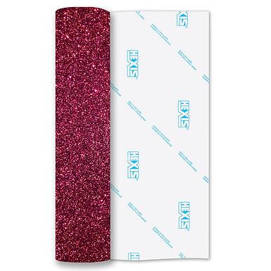 Candy Glitter Heat Transfer Flex 250mm Wide x 500mm Long