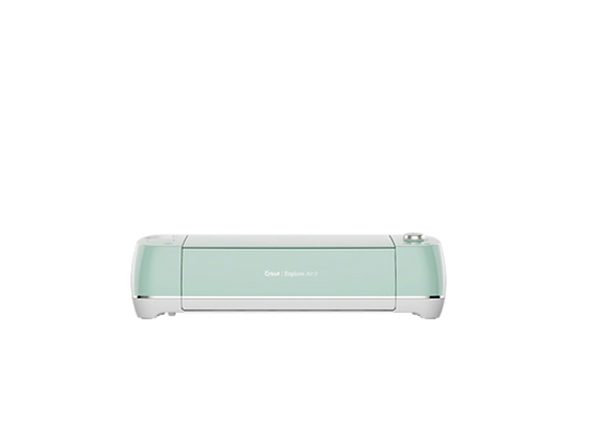 Cricut Explore Air 2® Machine, Mint