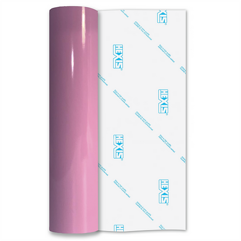 Lilac Premium Permanent Gloss Self Adhesive Vinyl
