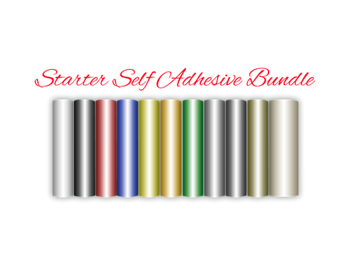Starter Self Adhesive Bundle 305mm x 5m