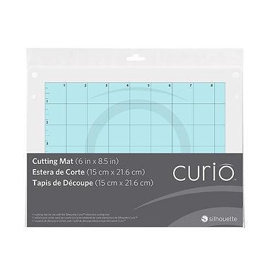 Silhouette Curio™ - Cutting Matt - 8.5 Inch x 6 Inch