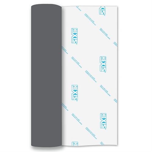 Dark Grey Gloss Premium Self Adhesive Vinyl Roll 305mm x 5m