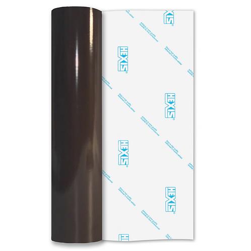Brown Premium Permanent Gloss Self Adhesive Vinyl