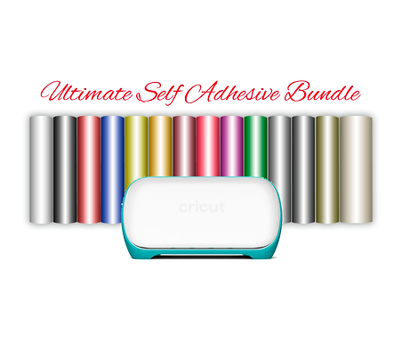 Cricut Joy™ With Ultimate Adhesive Bundle
