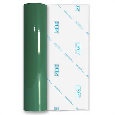 Medium Green Standard Permanent Gloss SAV 300mm x 300mm 8 Sheet Pack