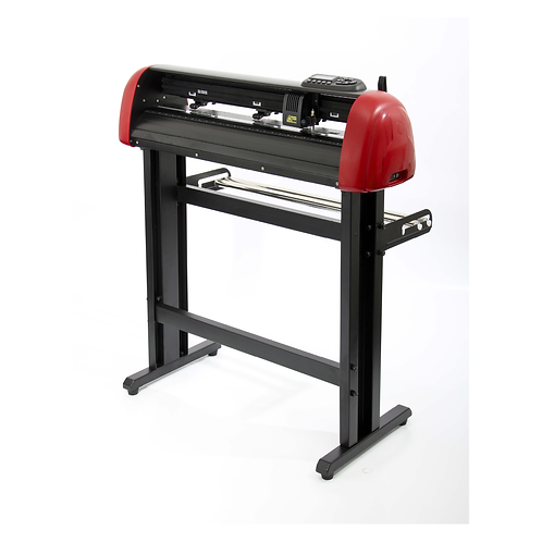 SECABO C60IV 630mm Wide Vinyl Cutter With Stand