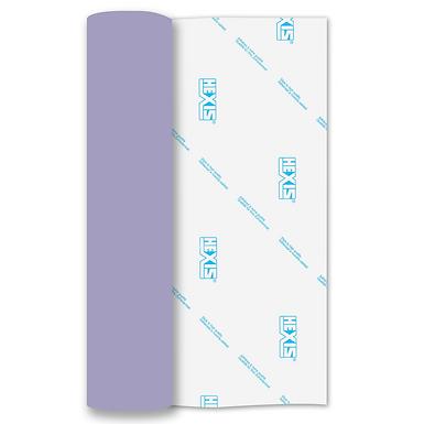 Violet RAPIDFLEX Heat Transfer Flex 500mm Wide x 1m Long