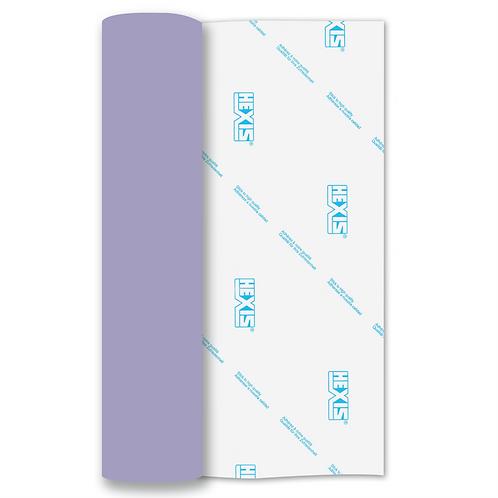 Violet RAPIDFLEX Heat Transfer Flex 250mm Wide x 500mm Long