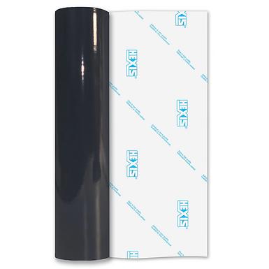 Abyssal Blue Premium Permanent Gloss Self Adhesive Vinyl