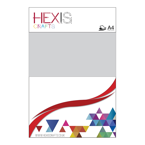 Spectre Mirror Heat Transfer Flex Sheet