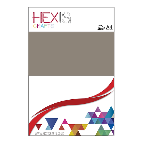 Grey Heat Transfer Flex Sheet