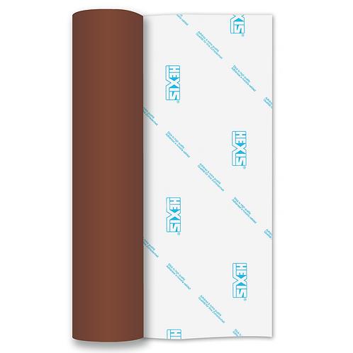 Bright Copper RAPIDFLEX Heat Transfer Flex 305mm Wide x 500mm Long