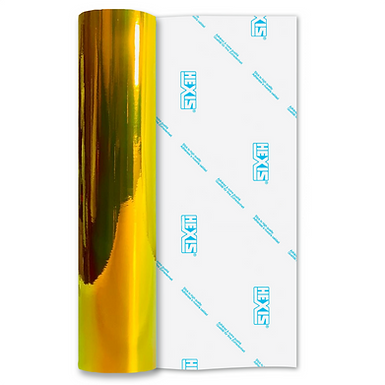 Opal Gold Gloss Self Adhesive Vinyl