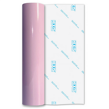 Pastel Lilac Elite Permanent Self Adhesive Vinyl