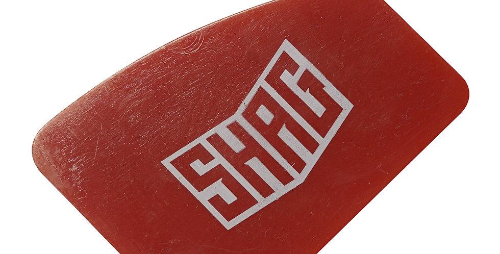SHAG Chiz Hard Card Squeegee