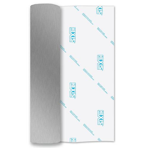 Silver Fine Brush 250mm x 610mm