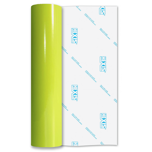 Pastel Young Shoot Elite Permanent Self Adhesive Vinyl