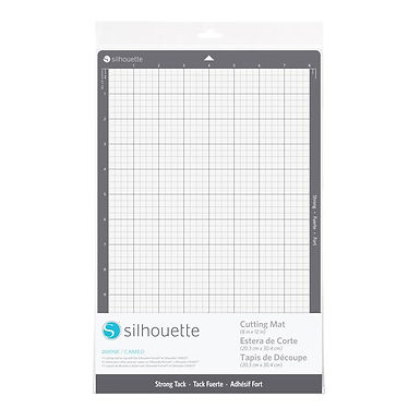 Silhouette Portrait® Cutting Mat - Strong Hold