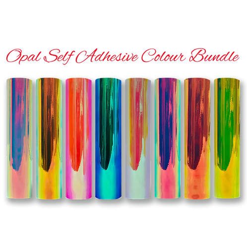 Opal Self Adhesive Bundle 305mm x 610mm