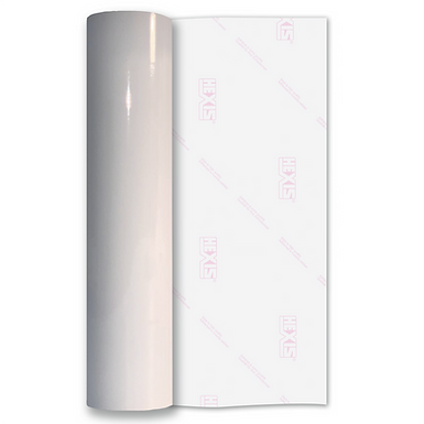 White Premium Gloss HTV