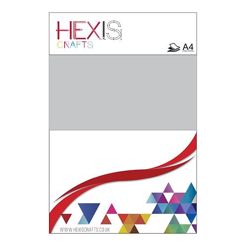 Specture Mirror Heat Transfer Flex Sheets x 6