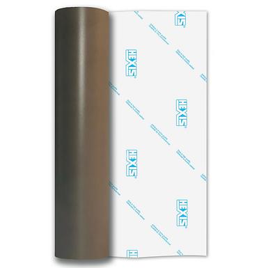 Grey Stencil Self Adhesive Vinyl