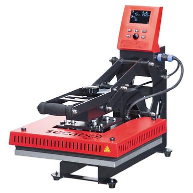 SECABO TC5 SMART 38cm x 38cm Auto Open Heat Press