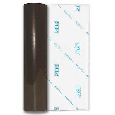 Black Shimmer Metal Gloss Self Adhesive Vinyl