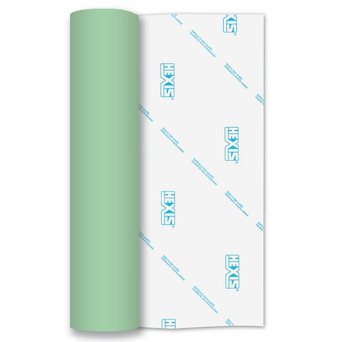 Mint RAPIDFLEX Heat Transfer Flex 500mm Wide x 1m Long