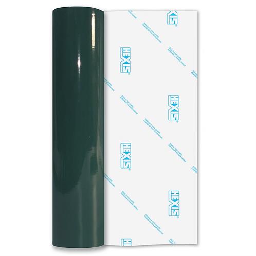 Larch Green Premium Permanent Gloss Self Adhesive Vinyl