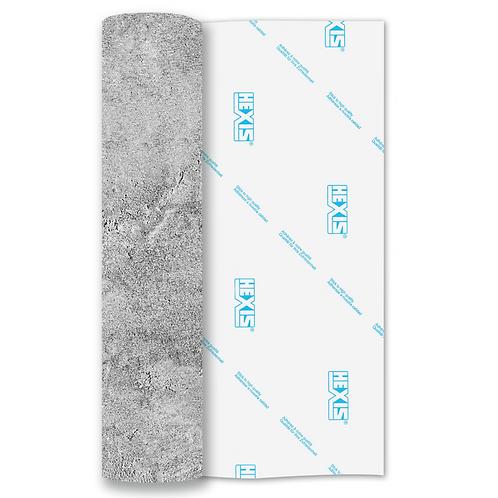 Concrete 1 Matt Self Adhesive Vinyl 305mm x 480mm