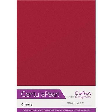 Cherry - Centura Pearl Card Crafter's Companion