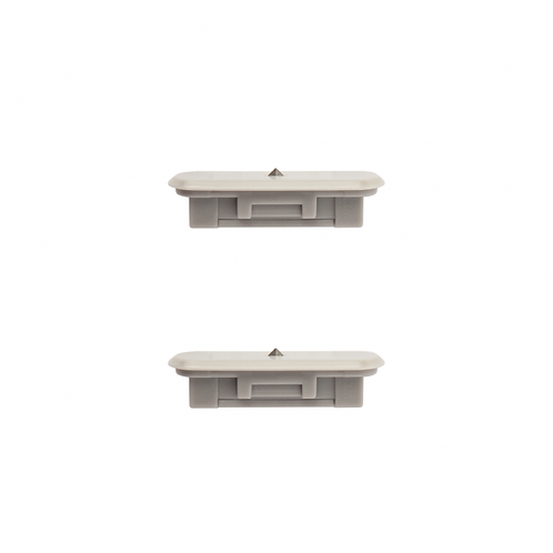 Cricut Portable Trimmer Replacement Blades x2
