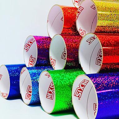 Sequin Gloss Self Adhesive Vinyl Bundle
