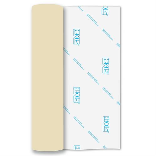 Ivory Gloss Premium Self Adhesive Vinyl Roll 305mm x 5m