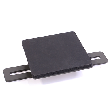 SECABO TC5 Exchangeable Base Plate 15cm x 15cm