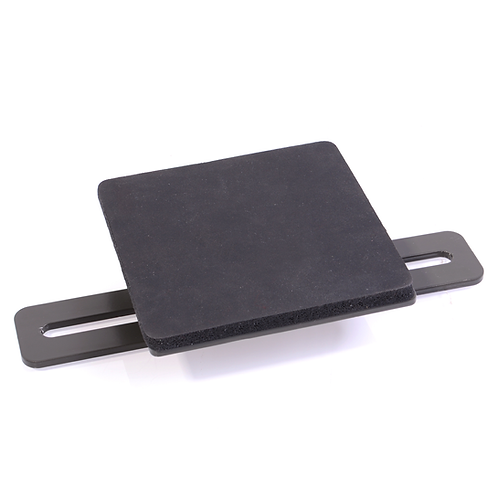 SECABO TC7 Exchangeable Base Plate 15cm x 15cm