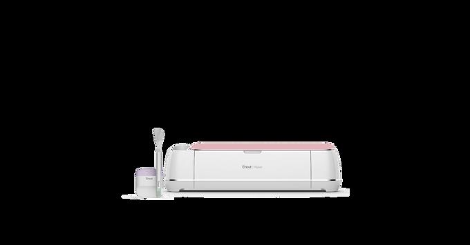 Cricut Maker® Machine, Rose & Spatula Set