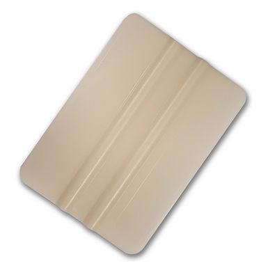 White Teflon Blend Scraper