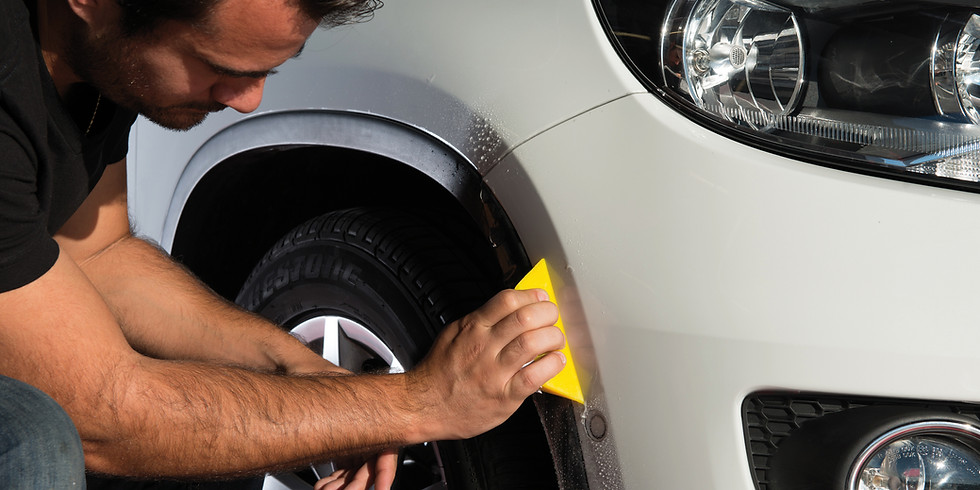 Paint Protection Course - February 2021